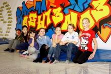Детский праздник в клубе Адреналин (C9H13NO3)