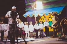 Детский интерактивный театр АСМ-Арт