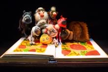 Театр Бродячая собачка