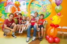 Детский клуб Мимимотик