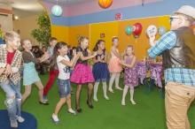 Детский клуб Splash
