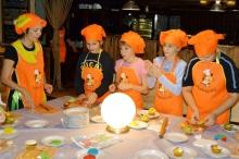 Кулинарные курсы «Запекай-ка»