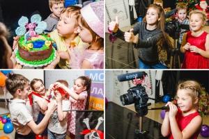 Детская Академия Кино и Театра (ДАКиТ)