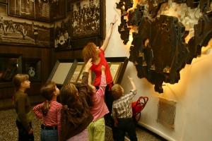 Российский Этнографический музей день рождения ребенка